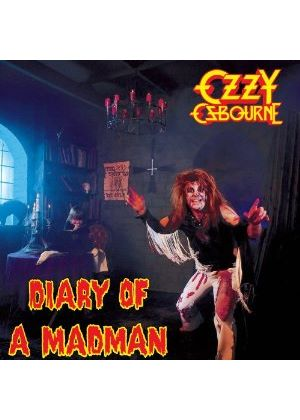 Ozzy Osbourne - Diary Of A Madman (Remastered/Expanded) (Music CD)