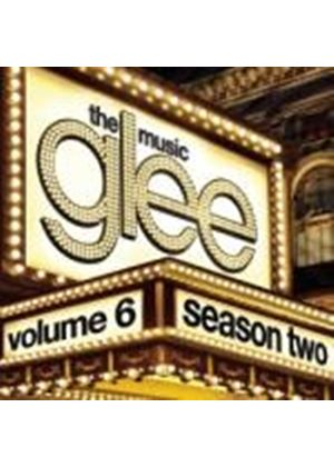 Glee Cast - Glee: The Music, Volume 6 (Music CD)