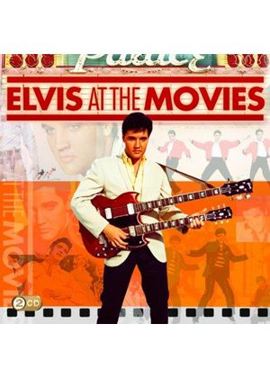 Elvis Presley - Elvis at the Movies (Music CD)
