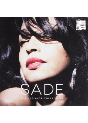 Sade - The Ultimate Collection (Music CD)