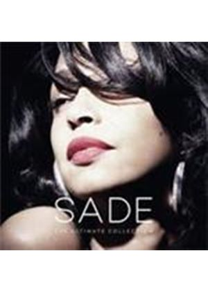 Sade - Ultimate Collection, The (Special Edition) (Music CD)