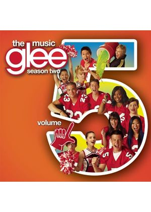Various Artists - Glee (The Music Vol.5/Season Two) (Music CD)
