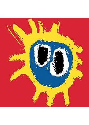 Primal Scream - Screamadelica (Remastered Edition) (Music CD)