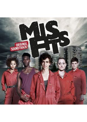 Various Artists - Misfits (Music CD)