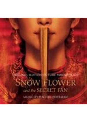 Rachel Portman - Snow Flower and the Secret Fan (Music CD)
