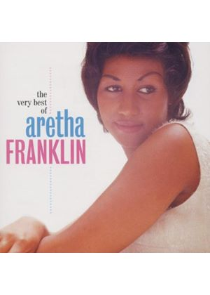 Aretha Franklin - Very Best Of Aretha Franklin, The (Music CD)