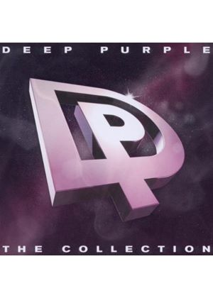 Deep Purple - Collections (Music CD)