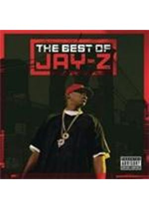 Jay-Z - Bring It On: The Best Of Jay-Z (Parental Advisory) (Music CD)