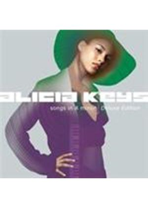 Alicia Keys - Songs In A Minor (10th Anniversary Collector's Edition/+DVD)