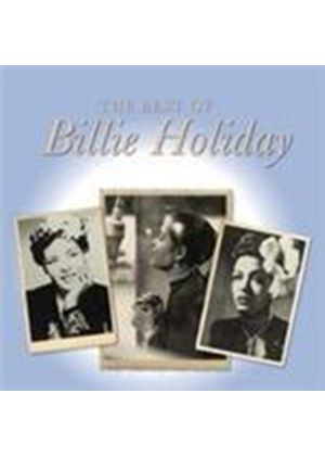 Billie Holiday - Best Of Billie Holiday, The (Music CD)