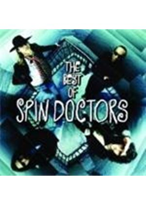Spin Doctors (The) - Best Of The Spin Doctors, The (Music CD)
