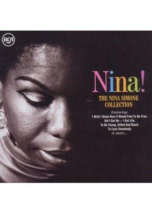 Nina Simone - Nina (The Collection) (Music CD)