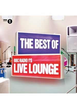 Various Artists - Best Of BBC Radio 1's Live Lounge, The (Music CD)
