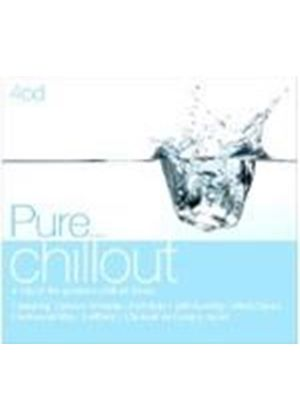 Various Artists - Pure... Chillout (Music CD)
