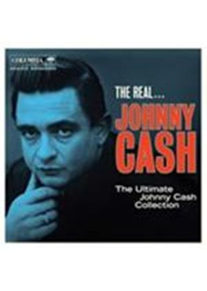 Johnny Cash - Real Johnny Cash (Music CD)