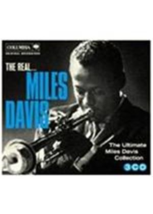 Miles Davis - The Real Miles Davis (Music CD)