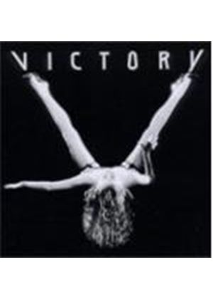 Victory - Victory (Music CD)