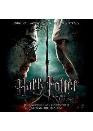 Soundtrack - Harry Potter and the Deathly Hallows, Part 2 [Score] (Original Soundtrack) (Music CD)
