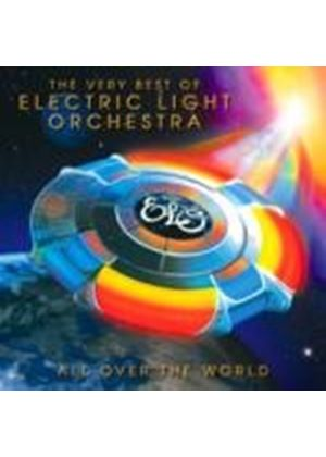 Electric Light Orchestra - All Over The World: The Very Best Of ELO (Music CD)