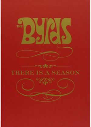 The Byrds - There Is a Season (4 CD Box Set) (Music CD)