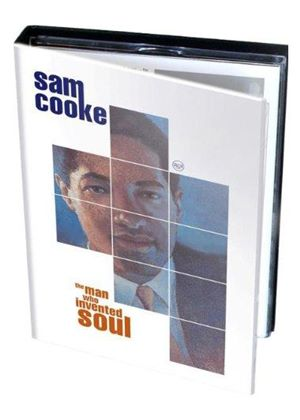 Sam Cooke - Man Who Invented Soul [Box Set] (Music CD)