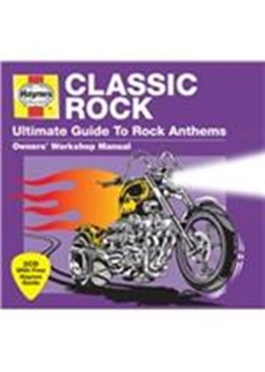 Various Artists - Haynes Ultimate Guide To Classic Rock (Music CD)