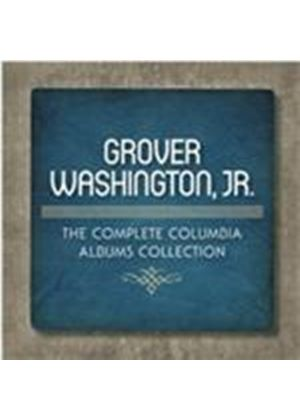 Grover Washington, Jr. - Complete Albums Collection (Music CD)