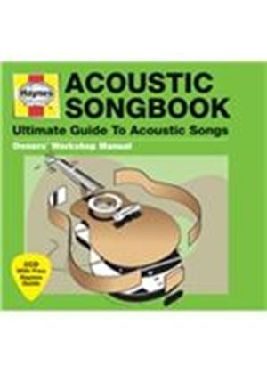 Various Artists - Haynes Ultimate Guide To... Acoustic (Music CD)