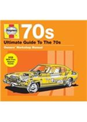 Various Artists - Ultimate Guide To... 70s (Music CD)