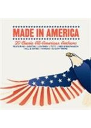 Various Artists - Made in America (Music CD)