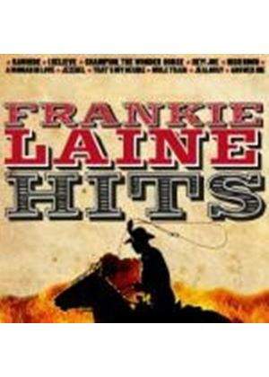 Frankie Laine - Hits (Music CD)