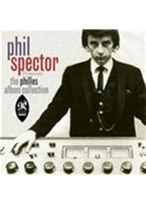 Phil Spector - Phil Spector Presents the Philles Album Collection [7 Disc Box Set] (Music CD)