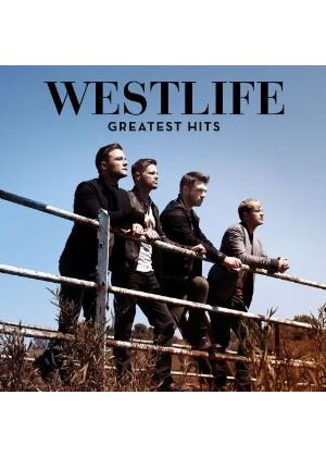 Westlife - Greatest Hits (Music CD)