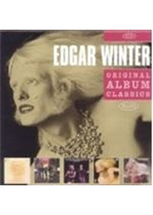 Edgar Winter - Original Album Classics (Music CD)