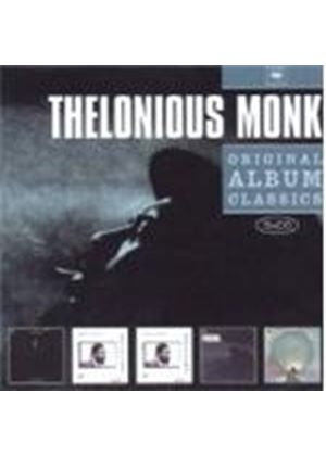 Thelonious Monk - Original Album Classics (Music CD)