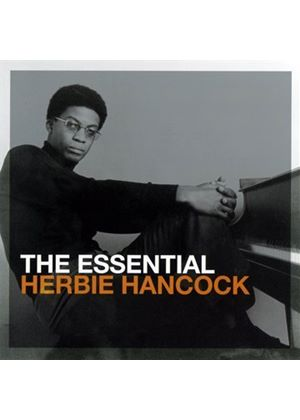 Herbie Hancock - Essential Herbie Hancock [Sony Music] (Music CD)
