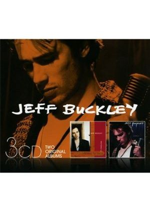 Jeff Buckley - Sketches for My Sweetheart the Drunk/Grace (Music CD)
