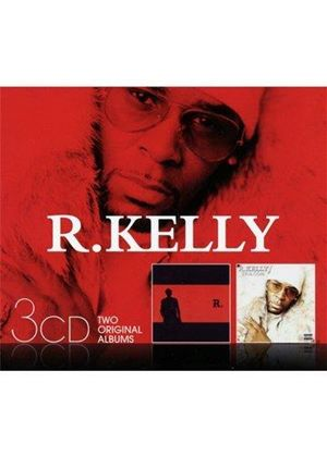 R. Kelly - R./TP-2.com (Music CD)