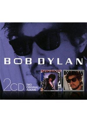 Bob Dylan - Empire Burlesque/Infidels (Music CD)