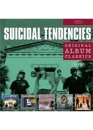 Suicidal Tendencies - Original Album Classics (Music CD)
