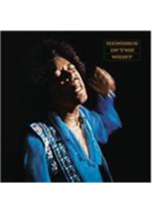 Jimi Hendrix - Hendrix in the West [1972] (Live Recording) (Music CD)