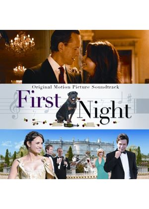 Original Soundtrack (Morgan Pochin) - First Night (Music CD)