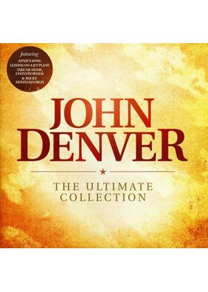 John Denver - The Ultimate Collection (Music CD)