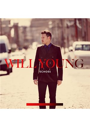 Will Young - Echoes (Music CD)