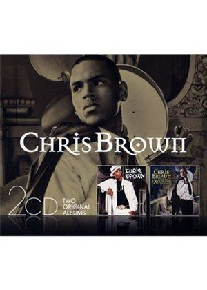 Chris Brown - Chris Brown/Exclusive (Music CD)