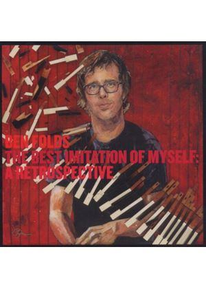 Ben Folds - Best Imitation of Myself (A Retrospective/Parental Advisory) [PA] (Music CD)
