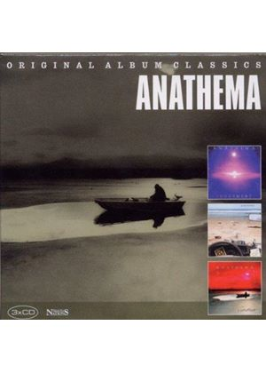 Anathema - Original Album Classics (Music CD)