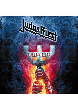 Judas Priest - Single Cuts: Greatest Hits (Music CD)
