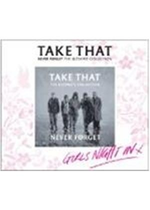 Take That - Never Forget (The Ultimate Collection) (Music CD)
