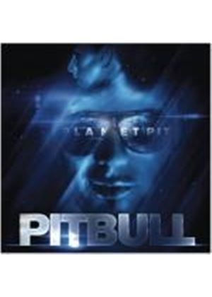 Pitbull - Planet Pit (Music CD)